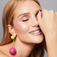 Rosie Huntington-Whiteley lansira novu beauty kolekciju